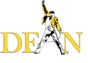 Dean Richards Logo